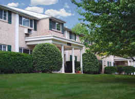 Rolling Green Apartments - East Norriton