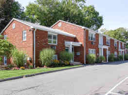 Hamden Centre Apartments - Hamden