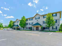 Park Place - Fredonia