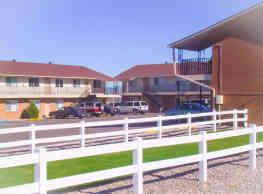 334 S Archdale Dr - Pueblo West