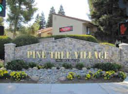 Pine Tree Village - Fresno