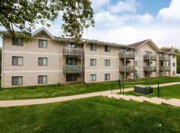 Sunburst Apartments - Des Moines