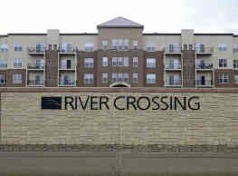 River Crossing Apartments And Townhomes - Saint Paul