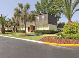 Towne Parc Apartments - Gainesville