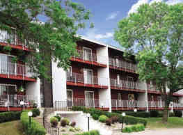Somerset Green and Sandlewood Place Apartments - Saint Paul