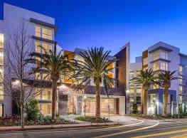 Ascent Apartments - San Jose