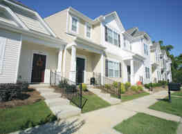 Pennington Place Townhomes - Rock Hill