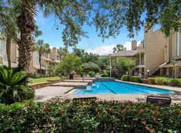 Vanderbilt Lodge - Houston