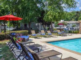 Woodland Hills Apartments - Decatur