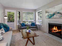 The Diplomat Apartment Homes - Silverdale