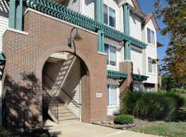 Bridgewater Park Apartments - Stow