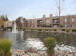 Waterfield Square - Stockton