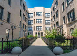7100 N. Sheridan Apartments - Chicago