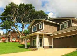 Island Palm Communities LLC - Schofield Barracks