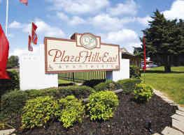 Plaza Hills East - Tulsa