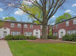 Towne Gardens - Madison