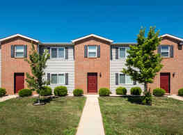 Hawkins Point Townhomes - Mascoutah