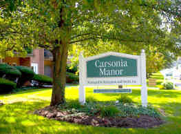 Carsonia Manor - Reading