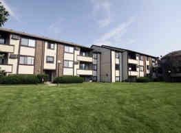 Heathbriar Apartments - Toledo