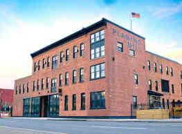 The Planing Mill - Buffalo