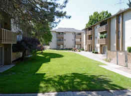 Riverton Terrace Apartments - Spokane