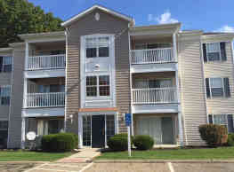Sutton Crossings Apartments - Kent