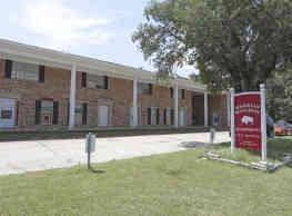 Meridian Mansions - Oklahoma City