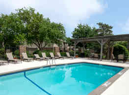 Brookwood Apartments - Wichita