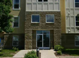 Maple Trails Apartments - Northfield