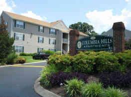 Columbia Hills Apartments - Columbia