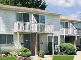 Cedar Village - Wilkes Barre