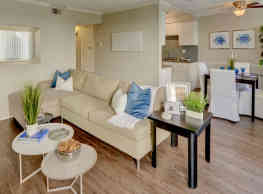Highline Apartments - Santee