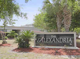 The Alexandria - Fort Walton Beach