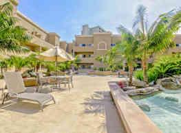 Five Points Senior Apartments - Huntington Beach