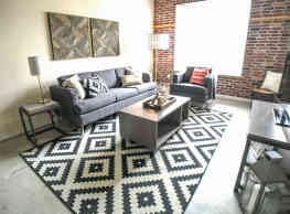 Warehouse and Factory Apartments - College Station