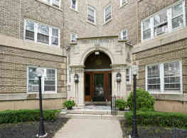 The Jefferson Apartments and Suites - Niagara Falls