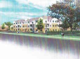 Apple Villa Apartments II - Apple Valley