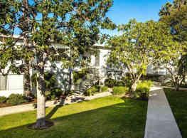 Mission Arbor - San Diego