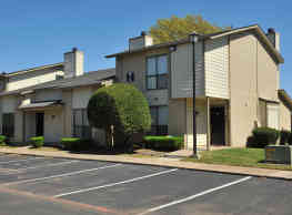 Prestonwood Apartment Homes - Richardson
