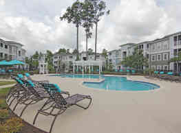Latitude at the Commons - Myrtle Beach