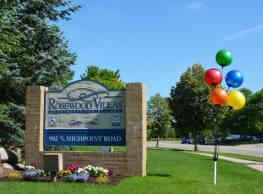 Rosewood Villas Senior Apartments - Madison