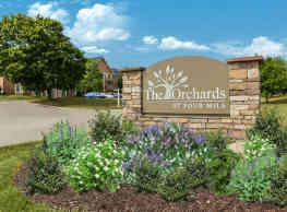 The Orchards at Four Mile - Walker