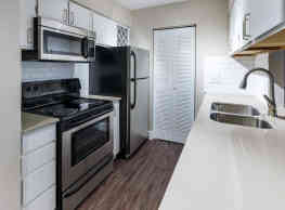Copper Creek Apartments - Charlotte