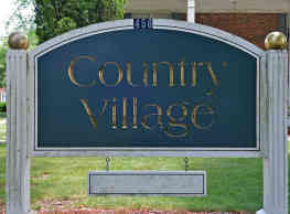 Country Village - Dover