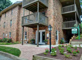 Greentree Village Apartments - Knoxville