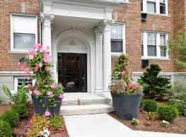 CHR - Cambridge MA Apartments - Cambridge