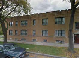 Sangamon Apartments - Chicago