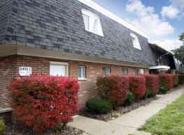 Colony Bay Apartments - Fort Wayne