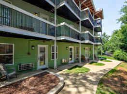 Hidden Ridge Apartments - Knoxville