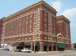 Orlando Apartments - Decatur